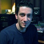 Mark Santangelo has reconnected with Dave Kutch at the Mastering Palace.
