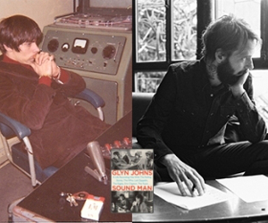 Essential Event: Spend An Evening with Producer/Engineer Glyn Johns — 11/14 in NYC, 11/16 in LA