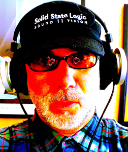 """""""Mixology"""" with George Walker Petit: Real Mixers Mix in Headphones"""