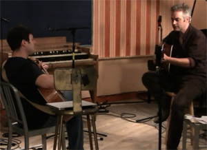 "John Wesley Harding/Wesley Stace Guests On Latest ""Dubway Days"" (Video)"
