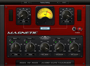"Delicious Audio Review: Adding Warmth to your Tracks with ""Magnetic"""