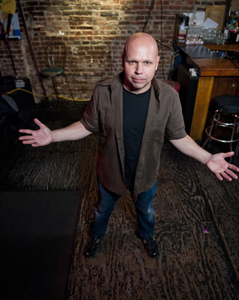 "5 Questions With Matt Pinfield: Taking Over TV Again with the Return of ""120 Minutes"""