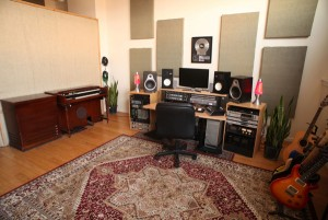 Brooklyn's Newest Studio: Anthony Gallo Opens Virtue and Vice for Production, Tracking, Mixing