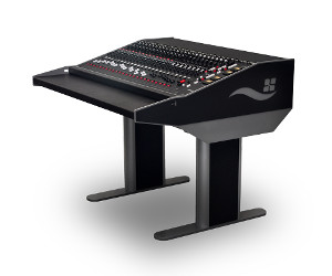 Harrison Launches 950mx Analog Console – Highly Flexible Desk for Mixing & Tracking