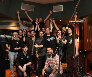 TELEFUNKEN Partners with Platinum Sound for Private In-Studio Demonstrations