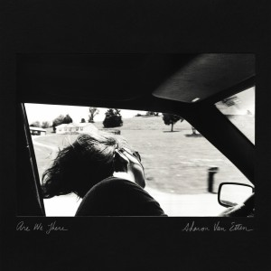 Sharon Van Etten's latest, due out May, 2014
